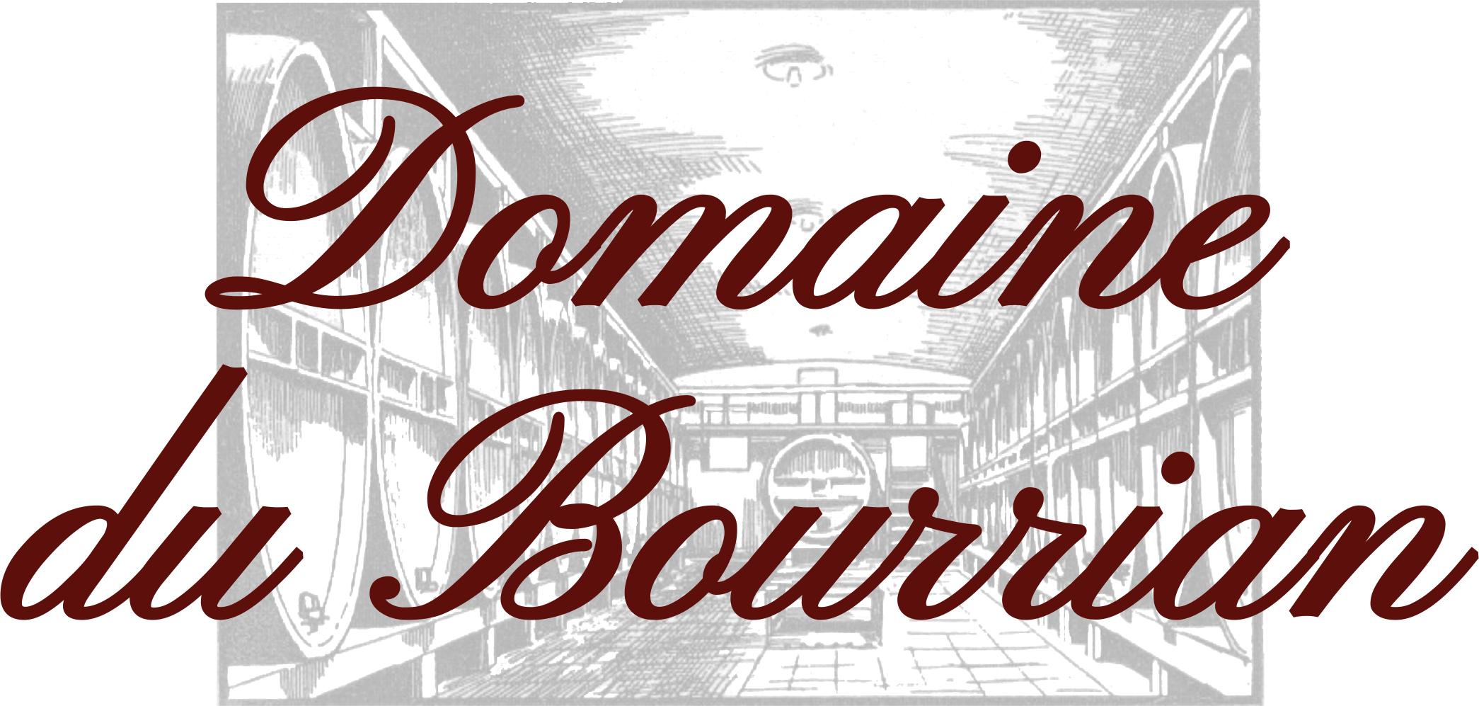 Domaine du Bourrian